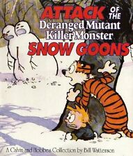 Attack of the Deranged Mutant Killer Monster Snow