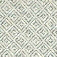 Lee Jofa Geometric Upholstery Fabric- Verbier Diamond Dusk Haze 7 yd 2017130.155