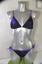 costume da bagno bikini blu ERES acido/opium T 38 fr 6 us 10 regno unito valore
