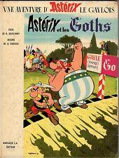 fumetto ASTERIX ET LES GOTHS FRANCESE ED. DARGAUD 1963