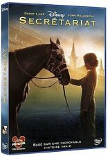 "DVD ""Secrétariat""  Disney  NEUF SOUS BLISTER"