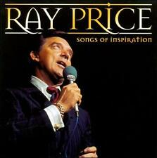 Songs of Inspiration by Ray Price (CD, May-2011, VarŠse Sarabande (USA))