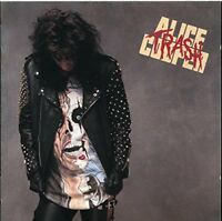 Alice Cooper - Trash. [CD]