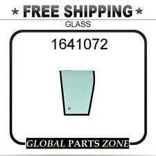 1641072 - GLASS-LH   fit CATERPILLAR (CAT)