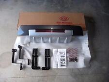Genuine Kia Sportage KM rear bumper bar guard spoiler trim 04 - 06? P83611F020