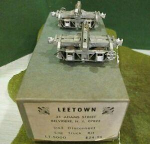 On3 LEETOWN LOG TRUCK  KIT lt-5000