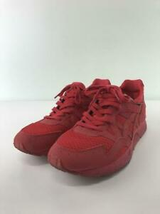 ASICS  29Cm Red Gel-Lyte V Red Size 29cm Fashion sneakers 4354 From Japan