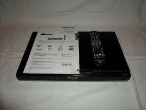 Panasonic DMR-EX773 DVD HDD Recorder player HDMI 160GB festplatte