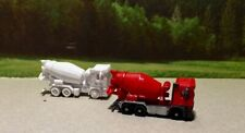 M 1:220 team with Low Loader and Excavator Track Z 6907
