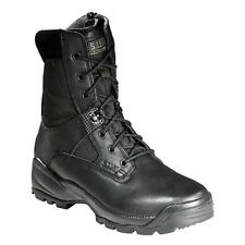 "511 Tactical A.T.A.C. 12001 8"" Side Zip Boots Size 7.5"