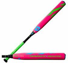 "2019 DeMarini CF LE Neon POP -11 31""/20 oz. Fastpitch Softball Bat WTDXCFP-NP"