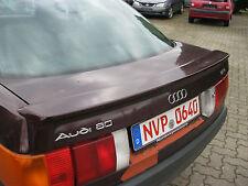 Spoiler Heckspoiler Audi 80 90 Typ 89 Ersatzteile Schlachtfest