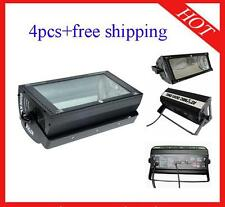 4pcs 3000W Strobe Light Effect Disco Stage Lighting Free Shipping