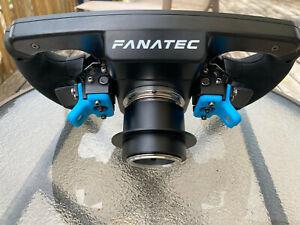 Fanatec F1 Magnetic Shifter Mod - Improved Design