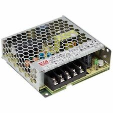 Mean Well LRS-75-12 12 / 72W Enclosed PSU