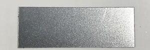 Urethane Orion Silver Glamour Metallic (Same as the HOK) BC-02 (RTS QUART)