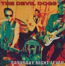 The Devil Dogs - Saturday Nite Fever [New CD]
