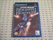 Star Wars Bounty Hunter para PlayStation 2 ps2 PS 2 * embalaje original *