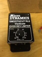 Micro dynamics RL6 Rev limiter
