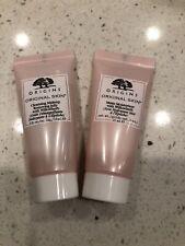 Origins Original Skin Cleansing Makeup Removing Jelly & Matte Moisturizer Duo