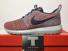 Nike Flyknit Rosherun ~ 677243 602 ~ U.K. Size 5.5