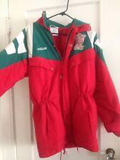 Adidas Retro Liverpool Fc Jacket
