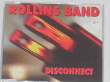 ROLLINS BAND-Disconnect-CDEP