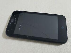 ZTE Blade L110 - 8GB - Schwarz - Smartphone DEFEKT (DSP 4923)