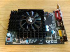 XFX AMD Radeon HD 6670 (HD-667X-ZNFQ) 2GB DDR3 SDRAM PCI Express x16 Graphics a…