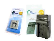 NB-4L Battery+Charger Canon PowerShot SD600 630 750 780 940 960 IXUS 80 75 70 65
