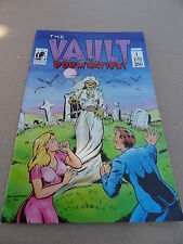 The Vault of Doomnation 1 . B.Movie 1986 -  FN / VF