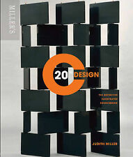 Miller's 20th Century Design (compact format): The definitive illustrated source