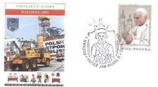 Poland 1983 Jan Paweł II papież John Paul pope papa papst (83/6)