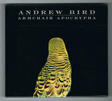 ARMCHAIR APOCRYPHA - BIRD ANDREW (CD)