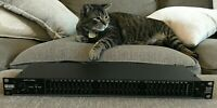 Rane ME30B Professional 30-Band Rackmount Audio Graphic Equalizer (Cat not Inc.)