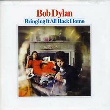 Bob Dylan - Bringing It All Back Home [New CD] Rmst, Reissue