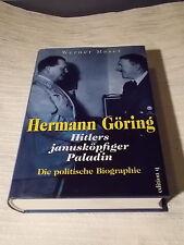 Hermann Göring - Hitlers janusköpfiger Paladin