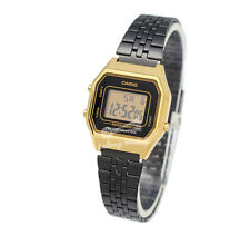 -Casio LA680WEGB-1A Digital Watch Brand New & 100% Authentic