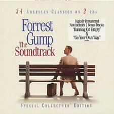 Forrest Gump - The Soundtrack Audio CD Various Artists