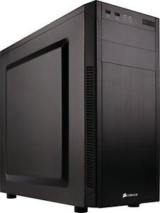 Bugdet Home Workstation i5 Quad 3.8GHz 16GB RAM, Integrated Video, 2TB SSHD