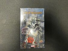 Legendary Marvel Deck Building Game Noir Expansion Upper Deck new sealed