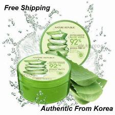 <K-Beauty> Nature Republic Soothing&Moisture Aloe Vera Gel 92% 300ml<Korean Cos>