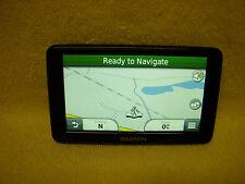 Garmin nuvi 2595 LM GPS----2018.30 North American Maps