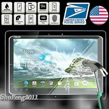 Tempered Glass Screen Protector For Asus Transformer Pad Infinity TF700 T Tablet
