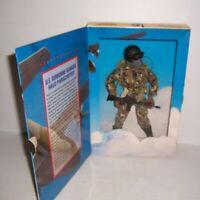 1996 GI Joe Limited Addition African American U.S. Airborne Ranger Figure New