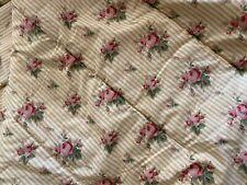 Ralph Lauren Sophie Brooke twin comforter