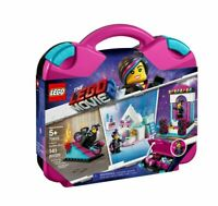Lego 70833 The Lego Movie 2 Lucy's Builder Box New Sealed Lucy & Unikitty