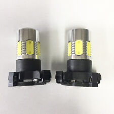 2x CREE XR-E LED PY24W for Audi Mercedes Land Rover Projector Turn Signal Light