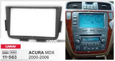 Car Stereo Radio Fascia Panel 2 Din Frame Kit for ACURA MDX 2000-2006 11-563
