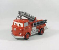 Disney Pixar Cars - Red the Fire Truck
